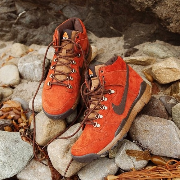 Nike Other - Nike SB dunk high off mountain series